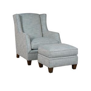 Grayson Chair, Grayson Ottoman