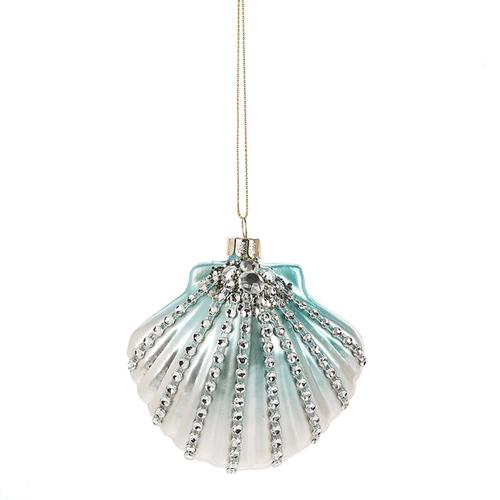 Shell Ornament