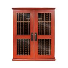 Sonoma LUX - 800-Model Wine Cabinet - Overstock