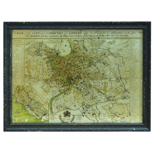 Crestview Collections - Antique Maps 1
