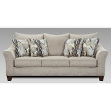See Details - Camero Platinum (Sofa & Love) Sleeper Sofa
