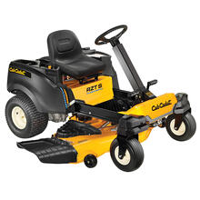 Cub Cadet Zero Turn Mower Model 17AICBDQ596