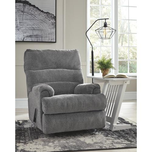 Man Fort Recliner