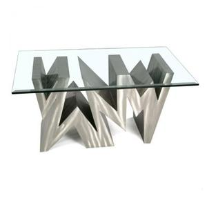 Artisan House - High Voltage Table - No Glass