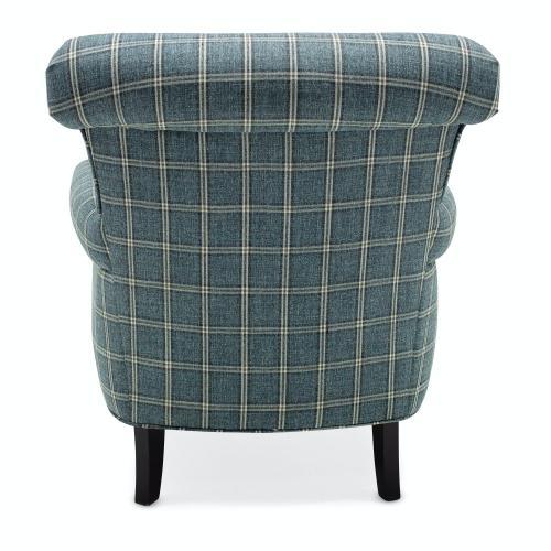 Sam Moore Furniture - Living Room Bevin Club Chair