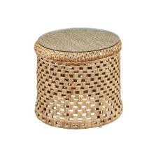 See Details - Malacca End Table