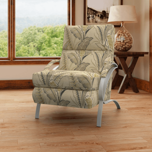 Spiral High Leg Reclining Chair CP503M/HLRC