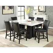 "Camila Rectangle Table Top W42""x D70"""