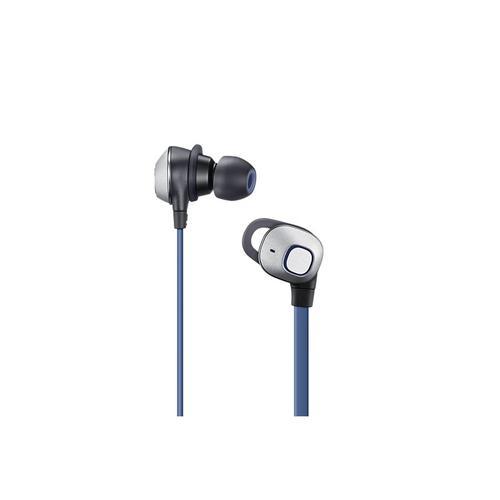 Samsung - Knob Metal In-Ear Headphones
