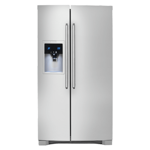 Electrolux EW23CS75QS  Counter-Depth Side-By-Side Refrigerator with Wave-Touch® Controls