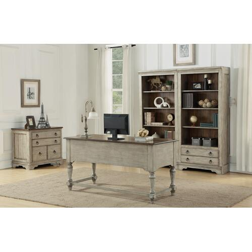 Flexsteel - Plymouth Lateral File Cabinet