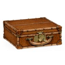 Travel Trunk Style Catalogue Box (With JC Catalogue Inside)