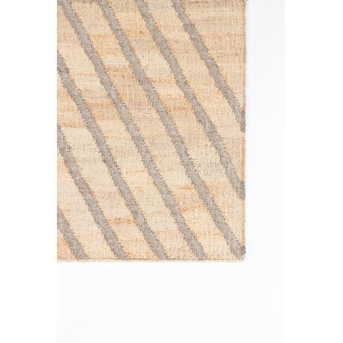 Lemieux Et Cie Gurara Gur-03 Natural - 0.8 x 0.8 Square