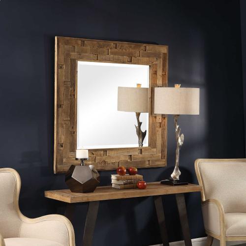 Emelin Square Mirror