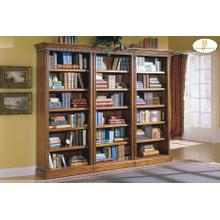 Left Side Facing Bookcase