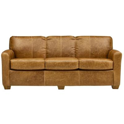 Regular length sofa