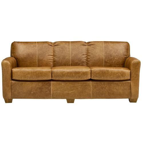 Lancer - Regular length sofa
