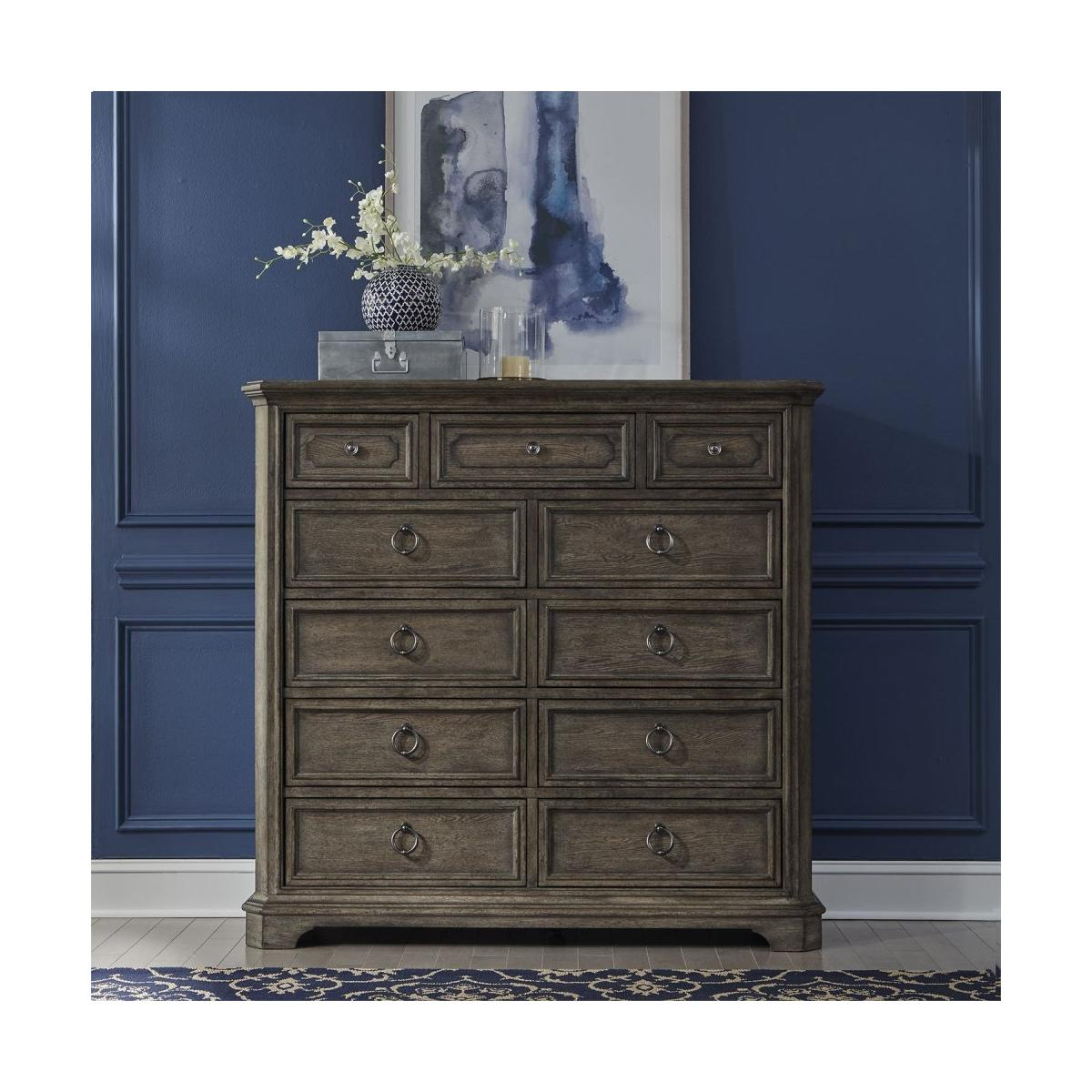 11 Drawer Dressing Chest