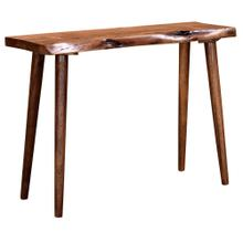 Arnav Console/Desk in Walnut