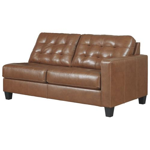 Baskove Right-arm Facing Loveseat