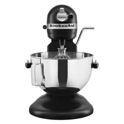 Professional 5™ Plus Series 5 Quart Bowl-Lift Stand Mixer - Black Matte