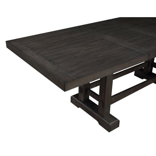Gallery - Napa 5-Piece Counter Dining Set (Counter Table & 4 Counter Chairs)