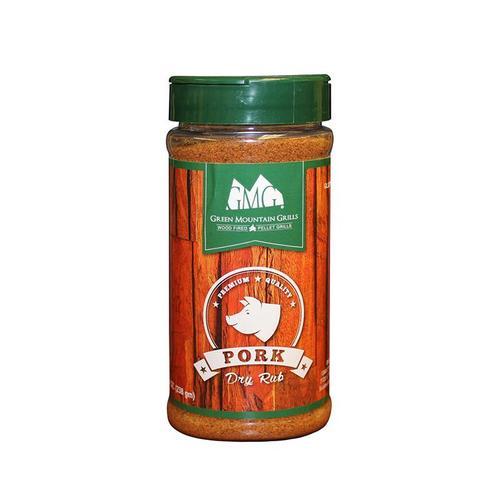 Green Mountain Grills - Pork