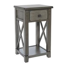 Hillsboro Side Table