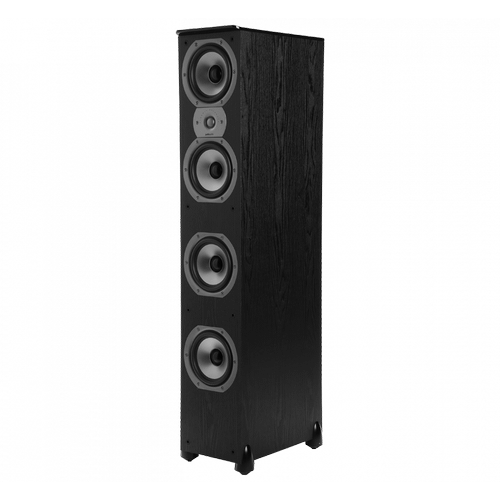 TSi Series High Performance Tower Speaker in Black