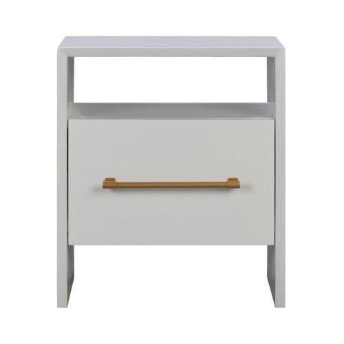 Product Image - Libre White Nightstand