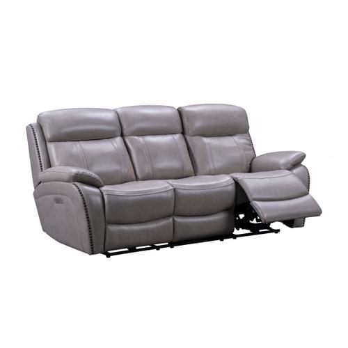 Gallery - Sandover Gray-Beige Sofa