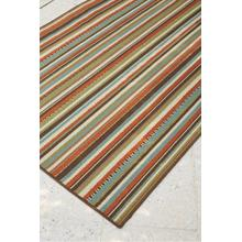 "Montie 7'10"" X 10'10"" Indoor/outdoor Rug"