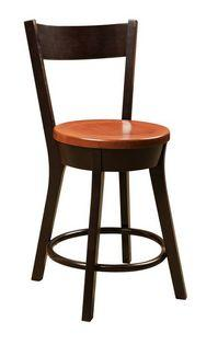 Cape Cod Bar Chair