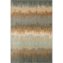 View Product - Euphoria Cashel Abyss Blue 2'x3'