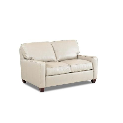 Comfort Design Living Room Ausie LAF Sofa CL4035L S