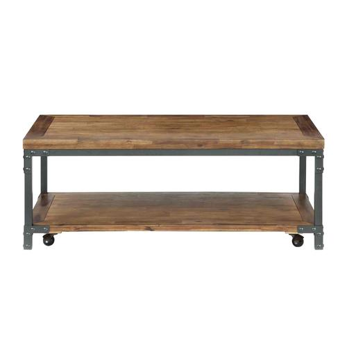 Gallery - Lantana Cocktail Table w/Caster