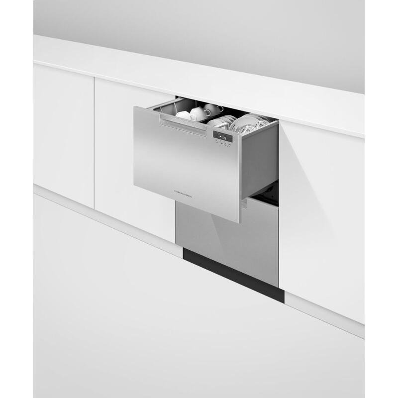 Double DishDrawer Dishwasher