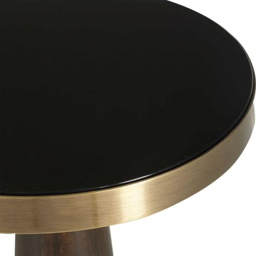 Fortier Accent Table