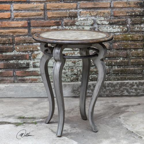 Mariah Side Table