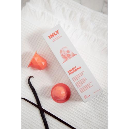Moen® Aromatherapy Handshower in Spot Resist™ Brushed Nickel with Magnetix®