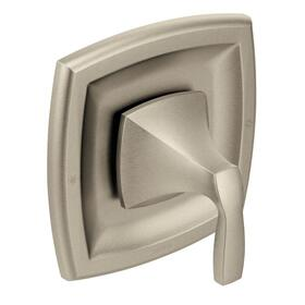 Voss brushed nickel moentrol® valve trim