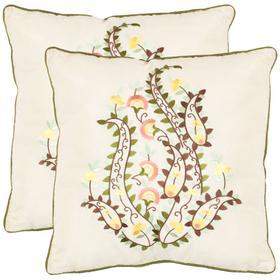Parides Pillow - Creme