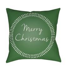 "Merry Christmas II HDY-074 20""H x 20""W"