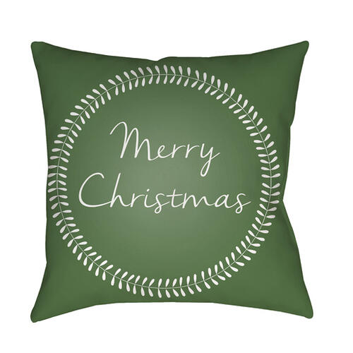 "Merry Christmas II HDY-074 18""H x 18""W"
