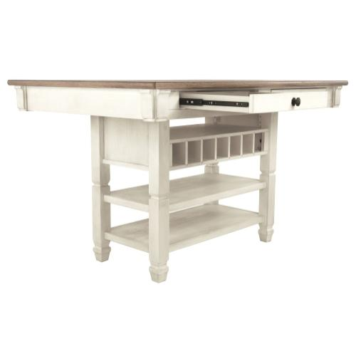 Bolanburg Counter Height Dining Table