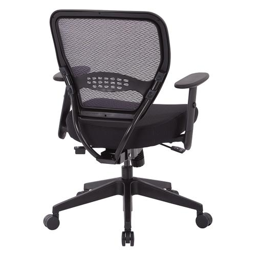 Air Grid® and Mesh Office Chair