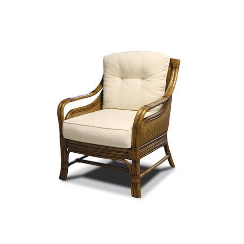 Capris Furniture - 709 Chair