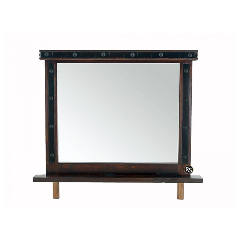 Gran Hacienda Mirror Frame (Incl. Glass)