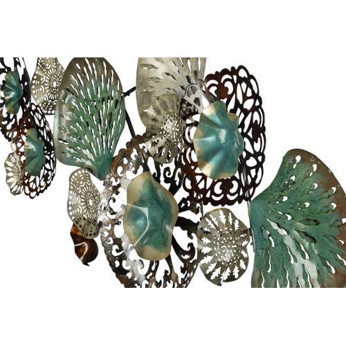 Gallery - Blue Shells