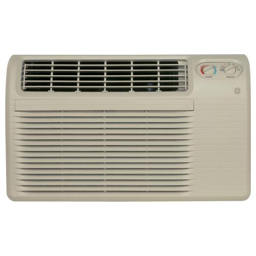 GE® ENERGY STAR® 115 Volt Built-In Room Air Heat/Cool Unit